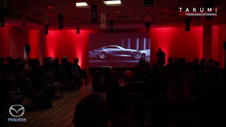 Mazda-Takumi-Event-Rome-Italy