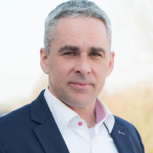 Jeroen van der Schenk - Trainer Traineroo Talent Development